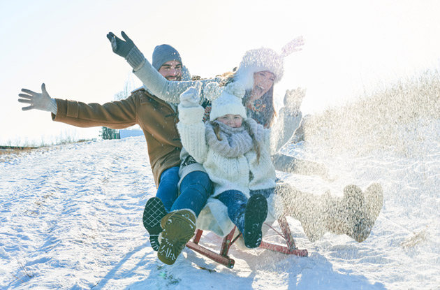 What to Do with Your Kids this Winter in New York