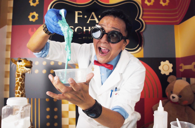 FAO Schwarz Launches New Online and In-Store Experiences