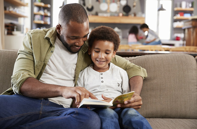 New Data Shows Kids Are Struggling with Reading—How You Can Help