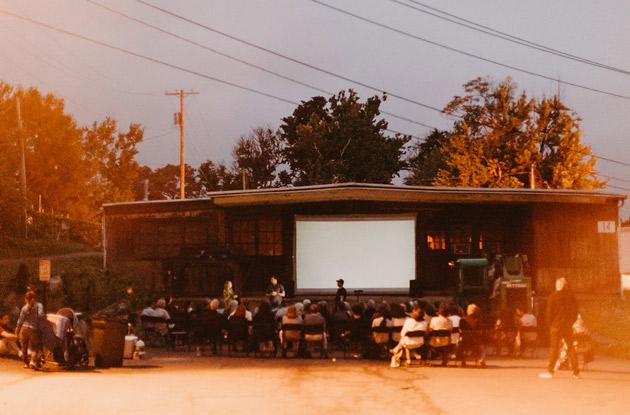 GARNER Arts Center's 2021 Outdoor Film Festival Lineup Announced