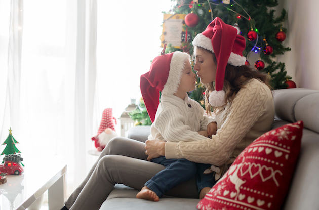 How to Get Your Family Through a Pandemic Holiday