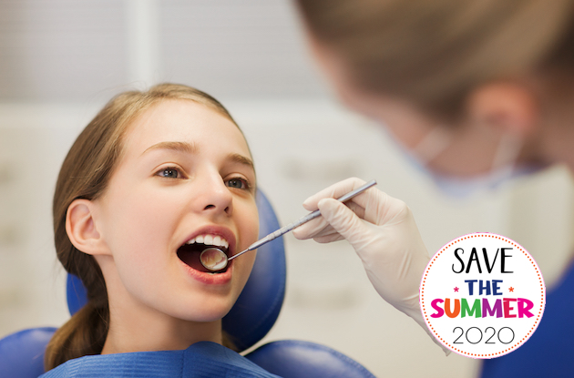 How to Safely Go to the Dentist During Coronavirus