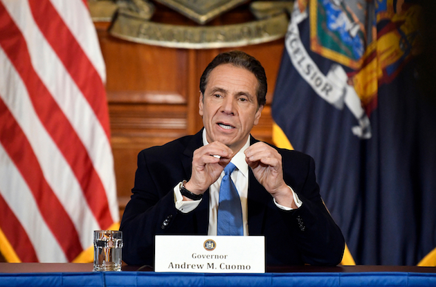 Governor Cuomo Announces Travel Advisory for People Coming to New York from High Risk States