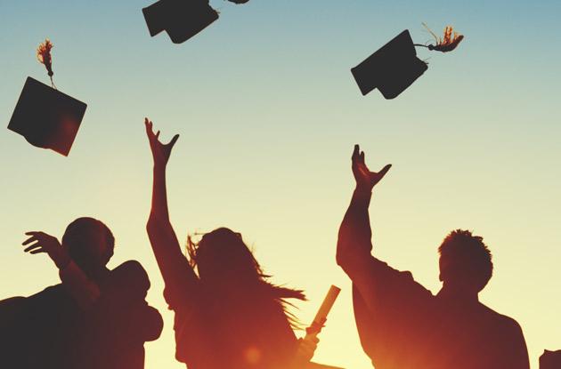 Graduation Gift Ideas for Preschool, Elementary, Middle, and High School Graduates