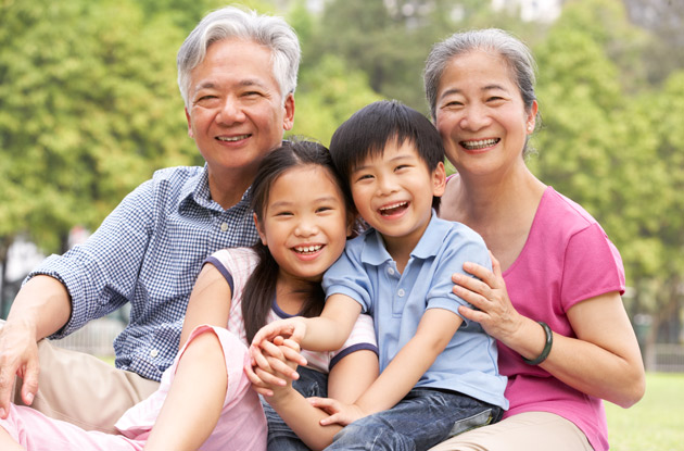 10 Easy Ways Your Family Can Celebrate Grandparents Day 2021