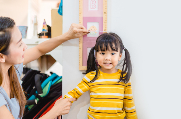 How to Support the Growth and Developmental Needs of a Toddler