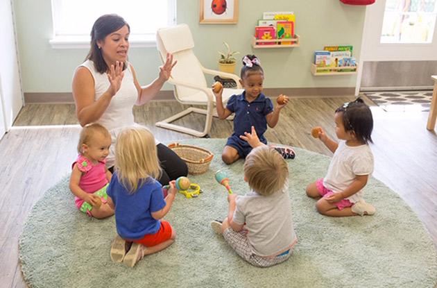 Montessori School Opens in Williamsburg