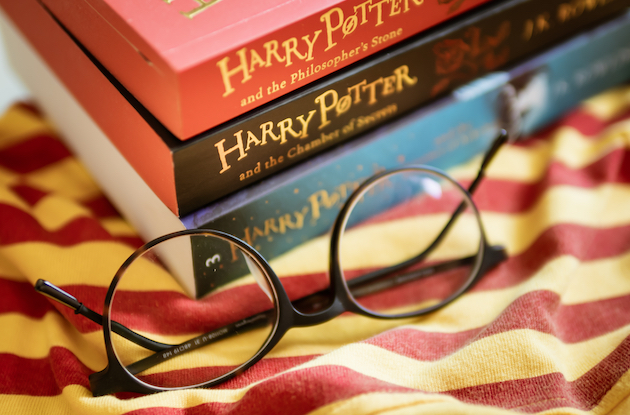 New Harry Potter at Home Portal Brings Hogwarts to You