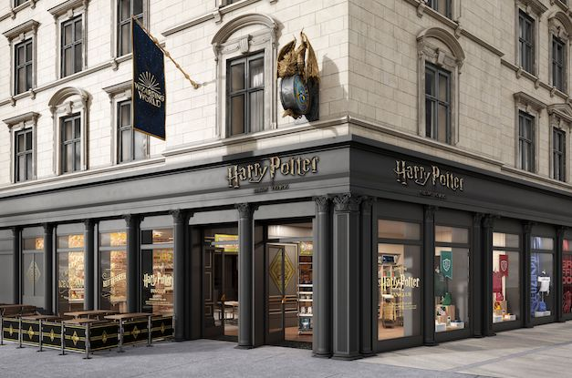 Harry Potter Flagship Coming to Flatiron District June 3