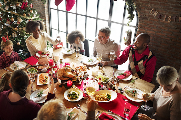 Creative Holiday Dinner Ideas the Whole Family Will Love