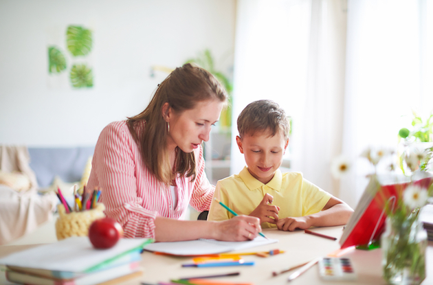 Essential Homeschooling Supplies for Remote Learning