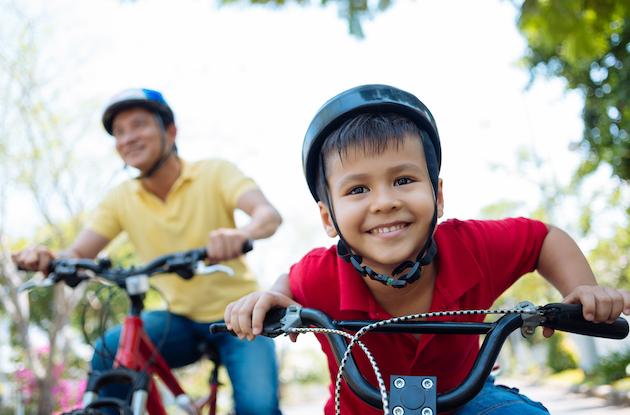 How to Buy a Kids Bike
