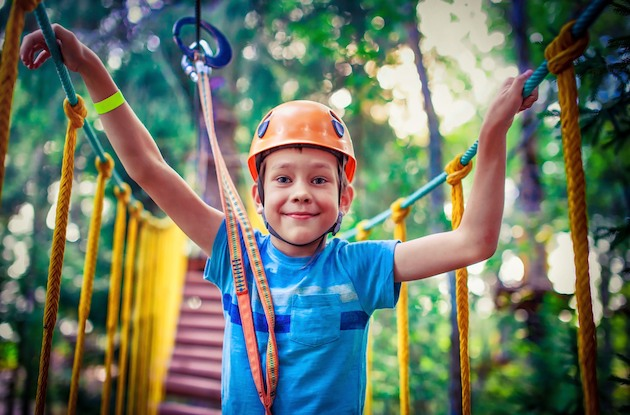 How to Choose the Best Day Camp for Your Child