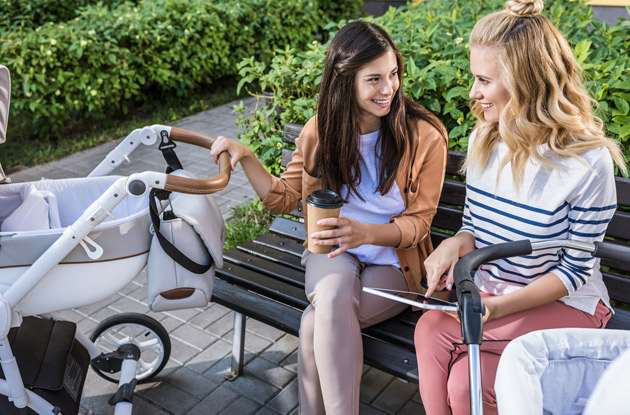 How to Make Parent Friends: Strategies to Meet Other Moms and Dads