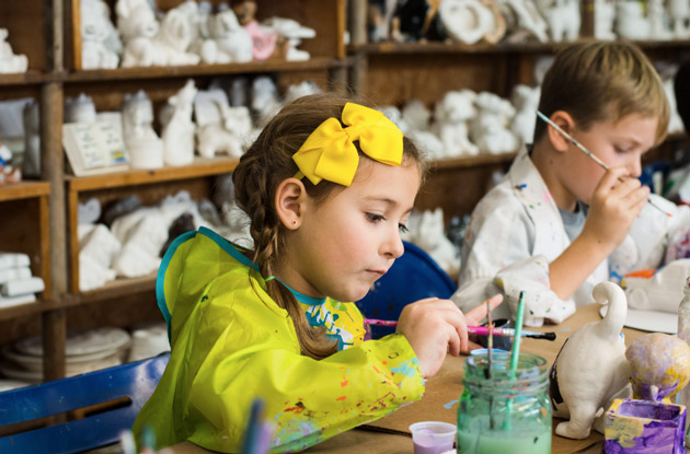 Instagram-Worthy Moments from Kids' Activities & Programs in Rockland