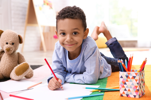 Enter Your Kid's Art to be Featured on Juicy Juice Boxes