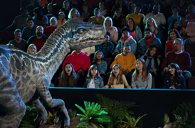 Jurassic World Live Tour Comes to Brooklyn in February