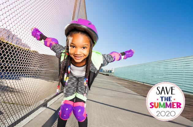 12 Fun Ways to Keep Kids Active While Social Distancing