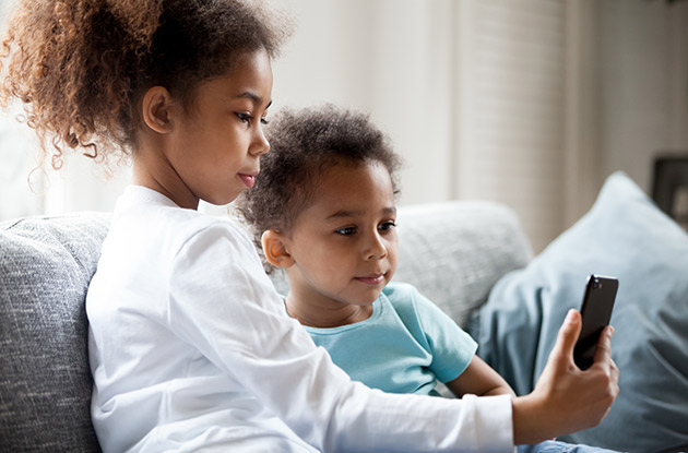 3 Ways to Keep Your Kids Safe Online