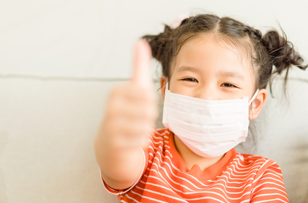 How to Keep Kids Healthy Post-COVID
