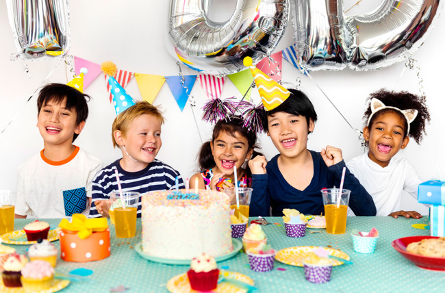 How to Throw Your Kids a Birthday Party on a Budget