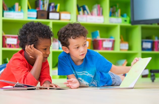 Kids' Books, Podcasts, and Other Resources About Diversity, Race, and Inclusion