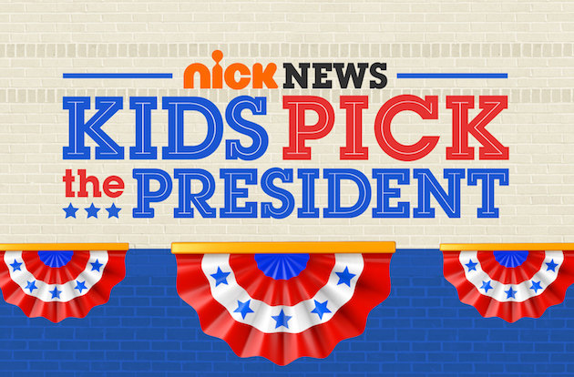 Keke Palmer to Host Nick News: Kids Pick the President Special