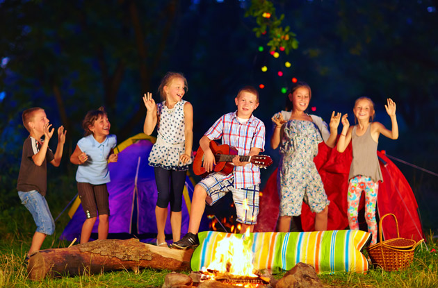 A Month-by-Month Timeline to Plan Your Child's Best Summer at Camp