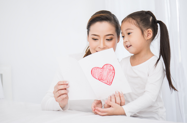 Virtual Valentine Ideas for Kids Who Are Remote Learning