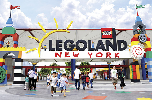 Legoland Theme Park Coming to Orange County