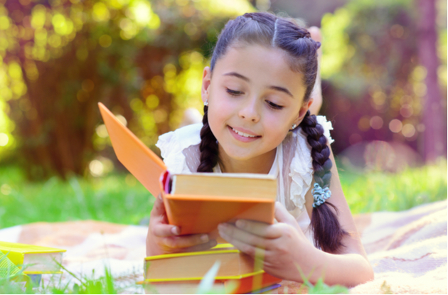 New York Public Library's Summer Reading Program is Virtual This Year