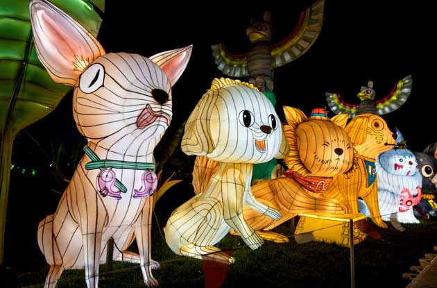 LuminoCity Festival of Holiday Lights is Coming to Manhasset Nov. 12