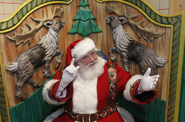 Macy's Santaland is Going Digital This Year