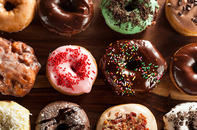 MAD Donut Shop and Mrs. Claus Storytimes Now Open at The Westchester