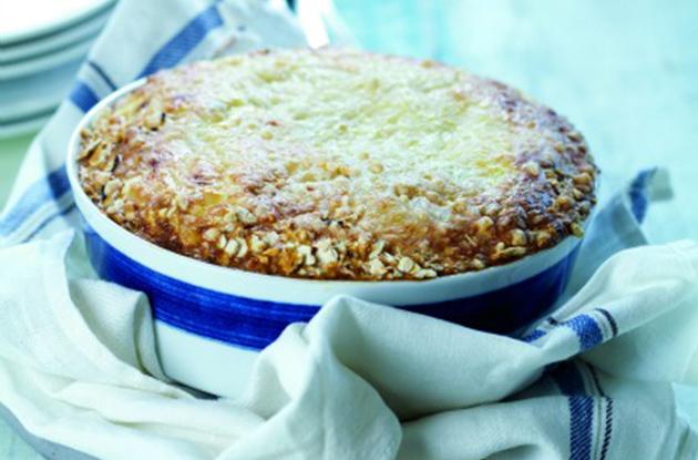 matza macaroni and cheese