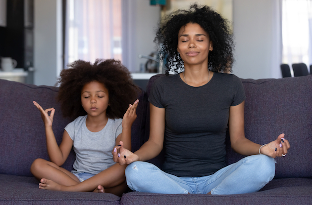 14 Mindfulness Activities for Kids