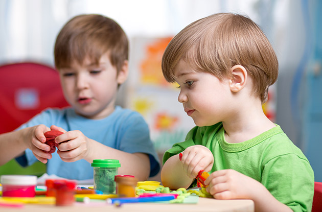 "MoMath Launches ""MathPlay"" Preschool Classes to Improve Early STEM Education"