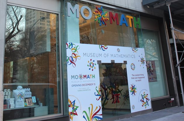 MoMath is Offering Free Online Programming this Summer