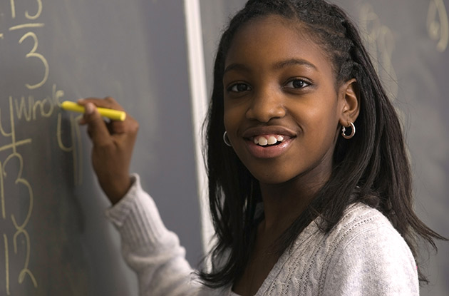 MoMathlon Fosters Enthusiasm in NYC Middle Schoolers