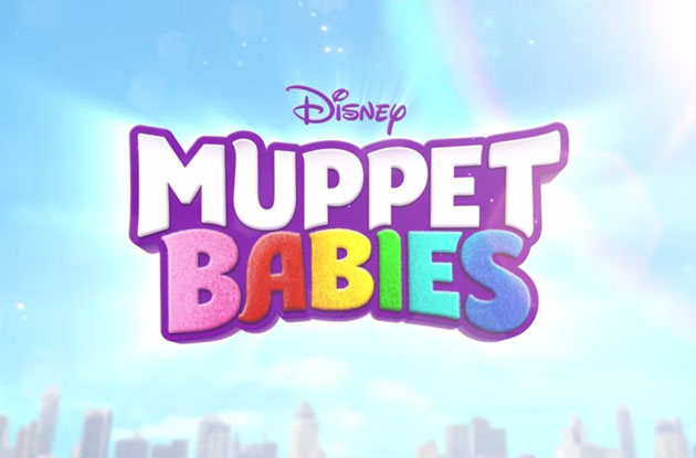 Muppet Babies is Getting a Reboot Thanks to Disney Junior
