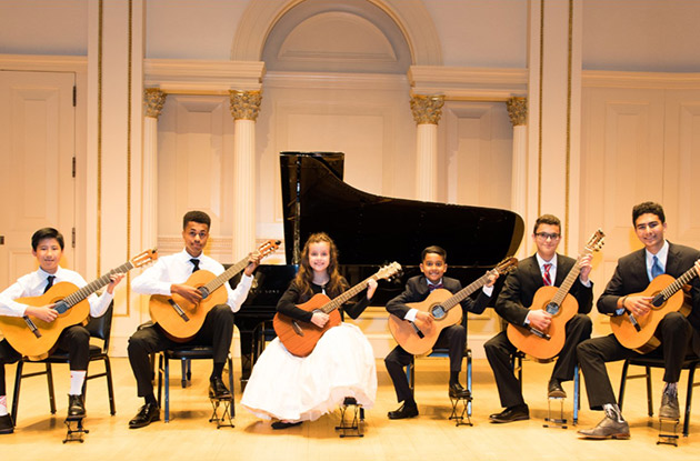 Music Institute of Long Island Celebrates 30 Years with a Concert
