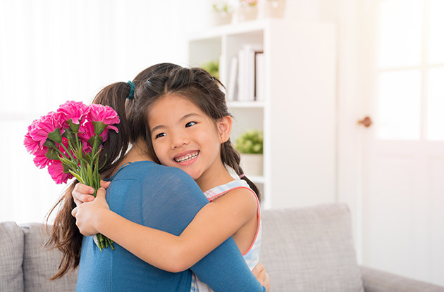 9 Ways to Let Your Nanny Know You Appreciate Her