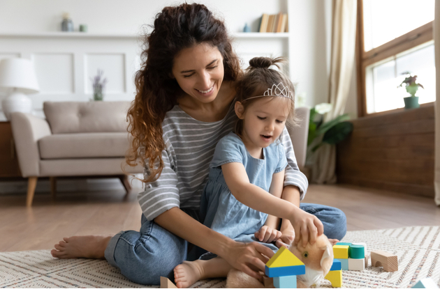 5 Things You Need to Know About Employing a Nanny During COVID-19