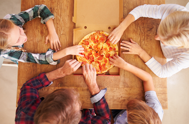 How to Celebrate National Pizza Day with Your Family
