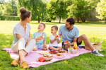 The Top 10 Places to Have a Family Picnic in Rockland and Bergen Counties