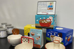 The Independence Café Sells Items Handcrafted by Individuals with Disabilities & Veterans