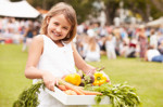 These are the Top Farmers' Markets in Rockland County, NY and Nearby