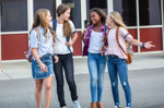 School Advice: 7th Grader Shares 4 Tips for Peers to Start the Year Strong