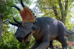 Dinosaurs Are Coming to Six Flags Great Adventure This Summer