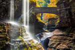 The Best Waterfalls for Families to Visit in NY and NJ